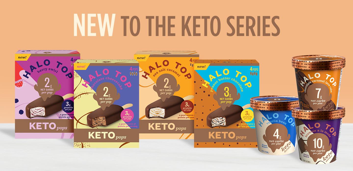 New To The Keto Series