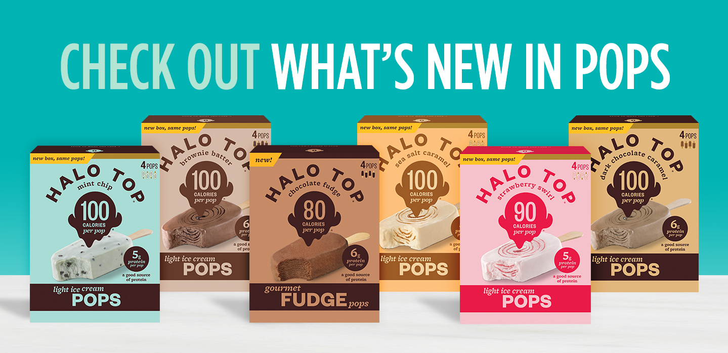 Check Out What's New In Pops